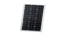 40 Watt 12V DC Solar Panel  by NECA INDIA