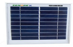 5 Watt Solar Panel    by Sun Solar Products