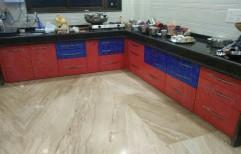 Acrailic Kitchen Door   by
