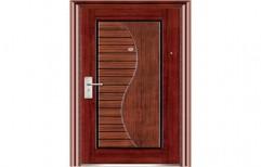 Plywood Designer Door