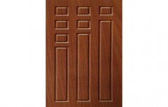 Designer Membrane Door by National Doors