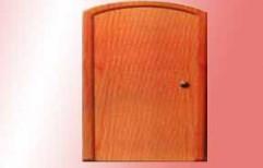 Flush Door by Airolam Decorative Laminates