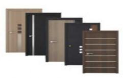 Flush Doors by Shree Ji PVC Door