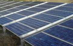 Hybrid Solar Plant  by SIKCO Engineering Services Private Limited