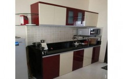 Kitchen Furniture by Mhaske Polymers