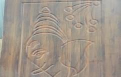 Membrane Door For Domestic by Gurdev Industries