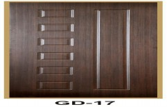 Membrane Doors by Yuvi Enterprises