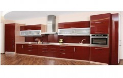 Modular Kitchen by I V Enterprises