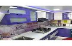 Modular Kitchen by Rajasthan Steel Arts