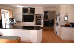 Modular Kitchen by UP Furnitures & Interiors