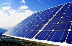 Monocrystalline Solar PV Panel by Powermax Energies Private Limited