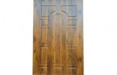 Plywood Diamond Door    by Ashish Doors