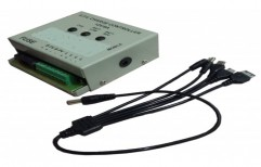 PWM Solar Charge Controller by Standard Equipments
