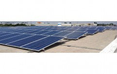 Rooftop Solar Panel by Pratham Solar Systems