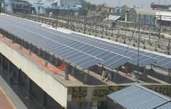 Rooftop Solar Power Plant Installation by Aviraj Urja