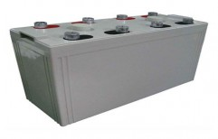 Solar Battery by IIT Solar Power Systems
