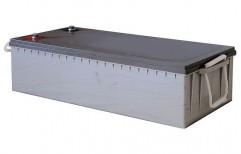 Solar Battery by Waheguru Solar Systems