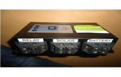 Solar Charge Controller by Aadhi Solar Solutions