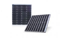 Solar Photovoltaic Panel by Goyam Solar