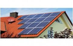 Solar Power Plant    by S. S. Solar Energy