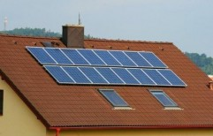Solar Rooftops Installation Services by Balaji Agencies Private Limited