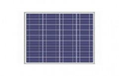 Solar Universe 75W Polycrystalline Solar Panel by UrjaKart