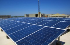 Turnkey Solar Project  by Balaji Agencies Private Limited