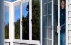 UPVC Door And Window by D Glaze
