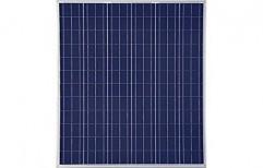 Waaree 270W Polycrystalline Solar Panel by Kongu Engineers