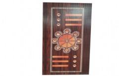 Wooden Laminated Door by Yasar Traders