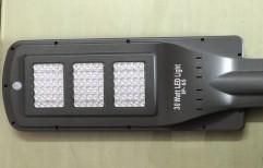 30 Watt Integrated Solar Street Light by Future Lighting Solutions