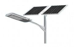 30W Solar Street Light by Gosolar Power Systems