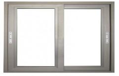 Aluminum Sliding Door    by Pro Consultant