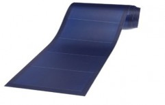 Flexible Solar Panel by Tantra International