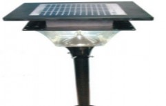 Garden Solar Light by Concept Solar