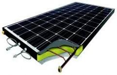 Hybrid Solar Panel    by Trinetra Enterprises