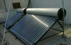 Industrial Solar Water Heater by Ply Point Interiors