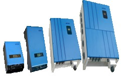 K STAR Solar Inverter    by Conren Energy Private Limited