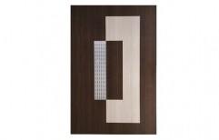 Laminated Flush Door   by Sree Ram Timber Depot