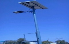LED Solar Street Light by Tantra International