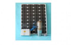 MNRE 0.5hp Solar Water Pump by Greenmax Technology