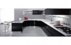 Modular Kitchen by Payal Decor