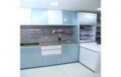Modular Kitchen by Shree Kitchens