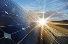 Monocrystaline Solar Panel    by Bhambri Enterprises