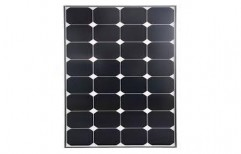 Monocrystalline Solar Power Panels by Krishna Enterprise