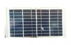Off Grid Solar Power Plant by Watt Else Enterprises Private Limited