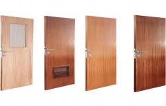 Plain Flush Door   by SLN Glass Plywood & Hardware