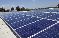 PV Solar Rooftop Power Plant    by Bhambri Enterprises