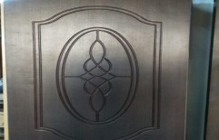PVC Doors by Kamal Enterprises