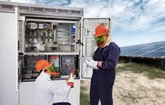 Solar EPC    by Qorx Energy
